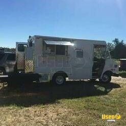 1995 Chevy All-purpose Food Truck Awning South Carolina for Sale