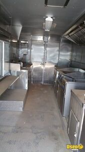 1995 Chevy All-purpose Food Truck Flatgrill Arizona Diesel Engine for Sale