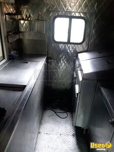 1995 Chevy All-purpose Food Truck Prep Station Cooler South Carolina for Sale