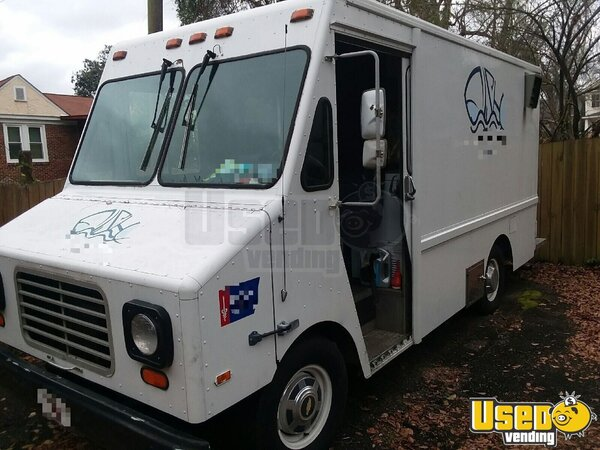 1995 Chevy All-purpose Food Truck South Carolina for Sale