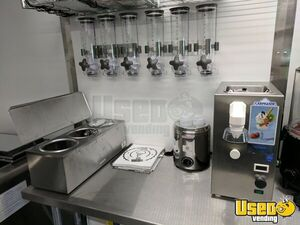 1995 Chevy P30 Food Truck Fire Extinguisher Utah Diesel Engine for Sale