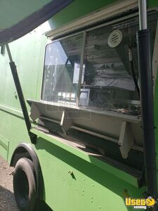 1995 Chevy P30 Utilimaster Food Truck Cabinets Ohio Diesel Engine for Sale