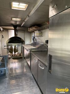 1995 Chevy Pizza Food Truck Shore Power Cord Arizona Diesel Engine for Sale