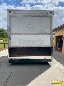 1995 Food Concession Trailer Concession Trailer 12 Florida for Sale