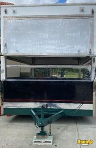 1995 Food Concession Trailer Concession Trailer 14 Florida for Sale
