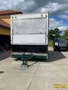 1995 Food Concession Trailer Concession Trailer 15 Florida for Sale