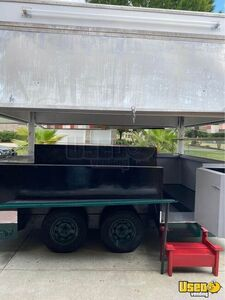 1995 Food Concession Trailer Concession Trailer 17 Florida for Sale