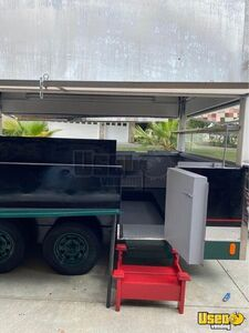 1995 Food Concession Trailer Concession Trailer 20 Florida for Sale
