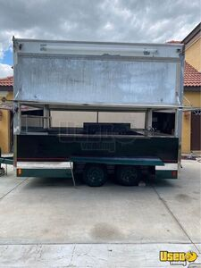 1995 Food Concession Trailer Concession Trailer Concession Window Florida for Sale