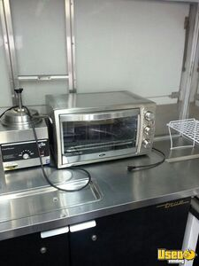 1995 Food Concession Trailer Concession Trailer Exhaust Fan North Dakota for Sale