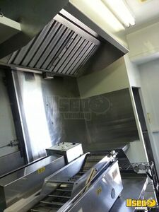 1995 Food Concession Trailer Concession Trailer Fryer North Dakota for Sale