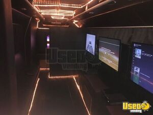 1995 Ford E350 Other Mobile Business Interior Lighting Arkansas Gas Engine for Sale