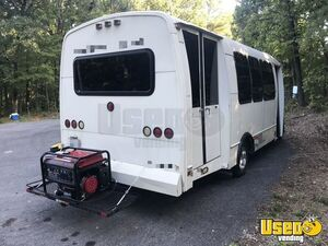 1995 Ford E350 Other Mobile Business Removable Trailer Hitch Arkansas Gas Engine for Sale