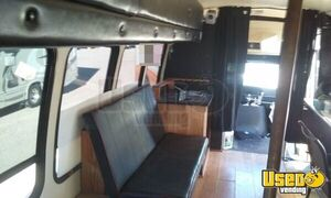 1995 Ford Econ Lt318 Food Truck Exterior Lighting Arizona Diesel Engine for Sale