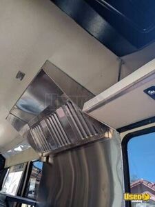 1995 Ford Econ Lt318 Food Truck Fire Extinguisher Arizona Diesel Engine for Sale