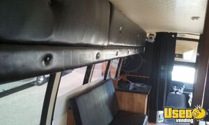 1995 Ford Econ Lt318 Food Truck Interior Lighting Arizona Diesel Engine for Sale