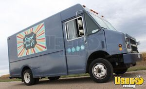 Used 1995 Diesel Freightliner MT45 Boutique on Wheels for Sale in Minnesota!