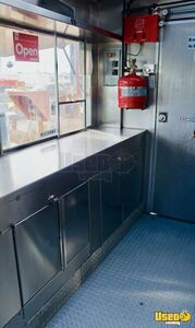 1995 Gmc All-purpose Food Truck Diamond Plated Aluminum Flooring California Gas Engine for Sale