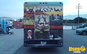 1995 Gmc Food Truck 12 California for Sale