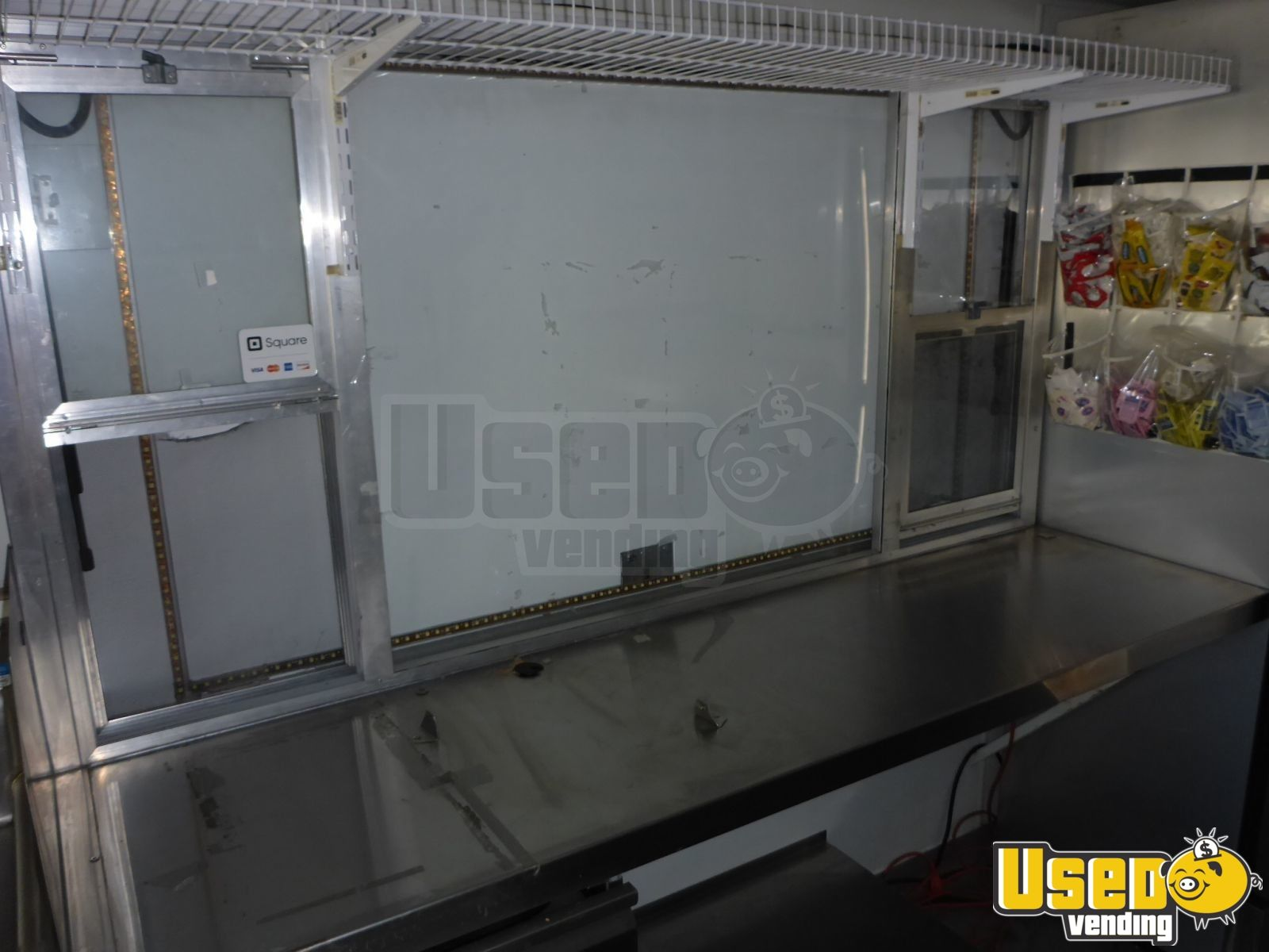 1995 Gmc Food Truck 20 California for Sale - 20