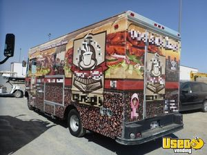 1995 Gmc Food Truck Concession Window California for Sale