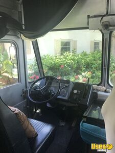 1995 Gmc Mobile Boutique Truck Gas Engine Florida Gas Engine for Sale