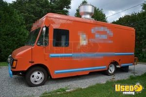 GMC Food Truck for Sale in Virginia!!!