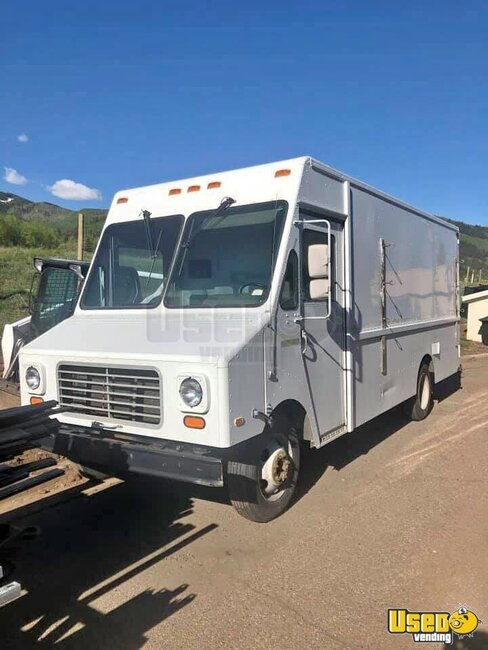 1995 Gmc Stepvan Colorado Gas Engine for Sale