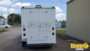 1995 P-30 Step Van Stepvan Insulated Walls Louisiana Gas Engine for Sale