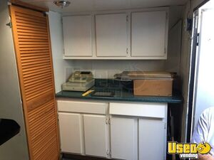 1995 Pace 24' Concession Trailer Other Mobile Business Insulated Walls California for Sale