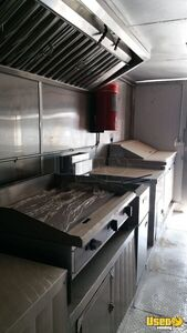 1995 Step Van Kitchen Food Truck All-purpose Food Truck Awning Arizona Diesel Engine for Sale