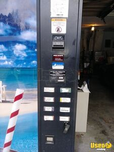 1995 ? Usi Soda Machine 2 Florida for Sale