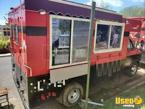 1995 Vandura 3500 Food Truck All-purpose Food Truck Virginia Gas Engine for Sale