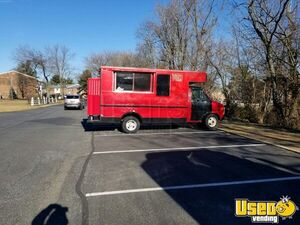 1995 Vandura Kitchen Food Truck All-purpose Food Truck Flatgrill New Jersey Gas Engine for Sale