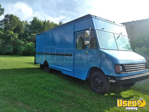 1996 2500 Stepvan Indiana for Sale