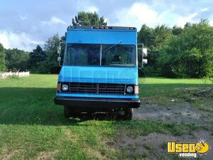 1996 2500 Stepvan Interior Lighting Indiana for Sale