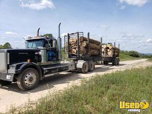 1996 4964 Day Cab Semi Truck Western Star Semi Truck 3 Virginia for Sale