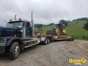 1996 4964 Day Cab Semi Truck Western Star Semi Truck 4 Virginia for Sale