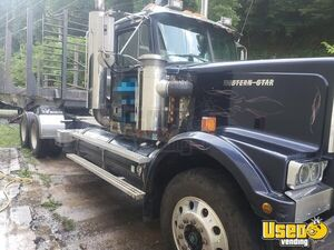 1996 4964 Day Cab Semi Truck Western Star Semi Truck 5 Virginia for Sale