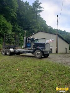 1996 4964 Day Cab Semi Truck Western Star Semi Truck 7 Virginia for Sale