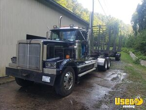 1996 4964 Day Cab Semi Truck Western Star Semi Truck Virginia for Sale