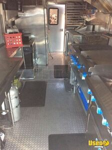 1996 All-purpose Food Truck Generator Arizona Diesel Engine for Sale