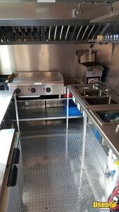1996 Chevy All-purpose Food Truck Removable Trailer Hitch Illinois Gas Engine for Sale
