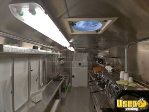 1996 Chevy P30 Food Truck Exterior Customer Counter Tennessee Gas Engine for Sale