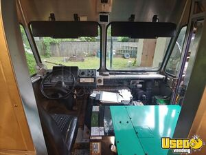 1996 Chevy P30 Food Truck Gfi Outlets Tennessee Gas Engine for Sale