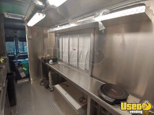 1996 Chevy P30 Food Truck Shore Power Cord Tennessee Gas Engine for Sale