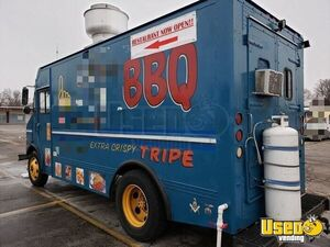 1996 Customized Kitchen Food Truck All-purpose Food Truck Concession Window Missouri Diesel Engine for Sale