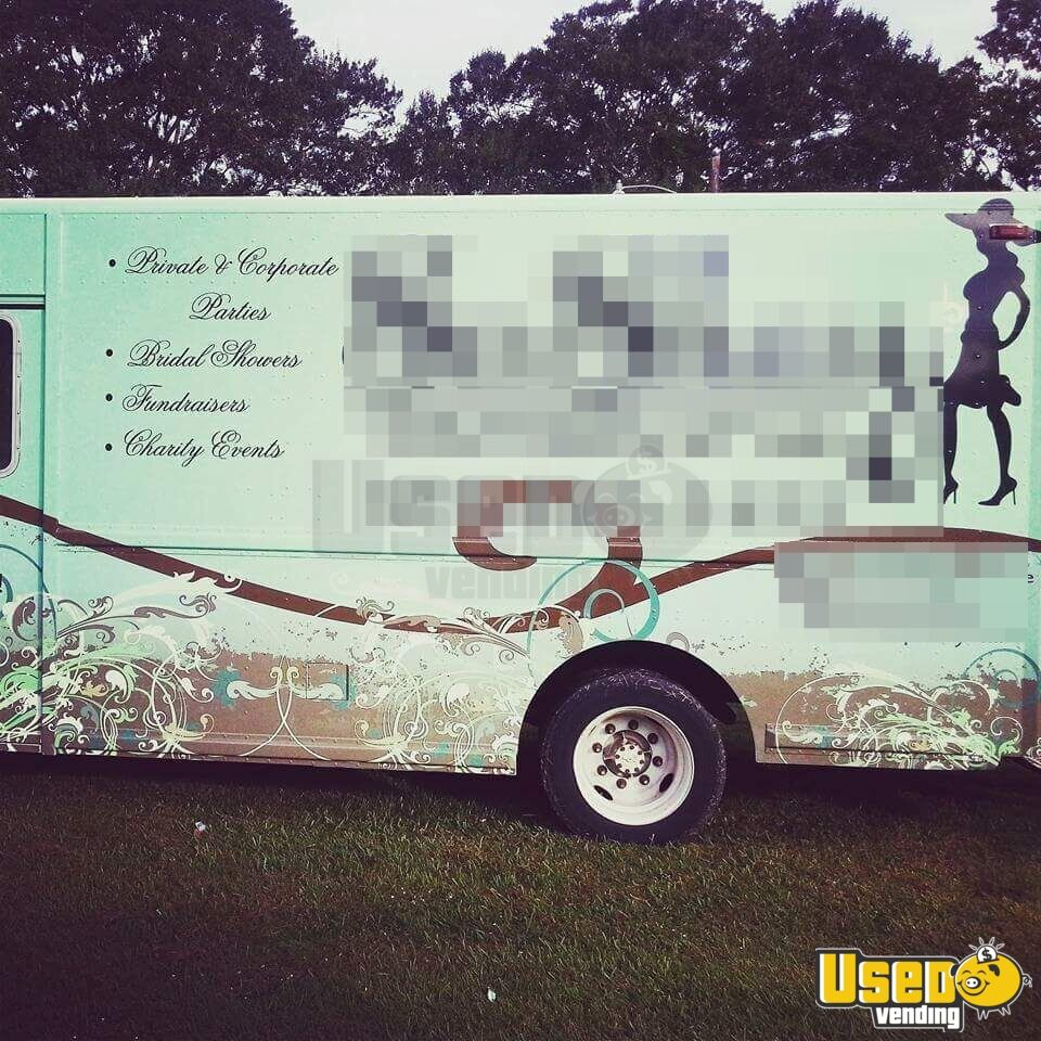 1996 Freightliner Other Mobile Business Spare Tire Louisiana Gas Engine for Sale - 2