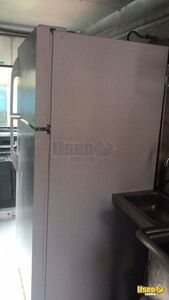1996 Grumman Chevrolet All-purpose Food Truck Oven Florida Gas Engine for Sale