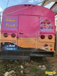 1996 Rally Wagon G3500 Food Truck All-purpose Food Truck Concession Window Maryland Gas Engine for Sale